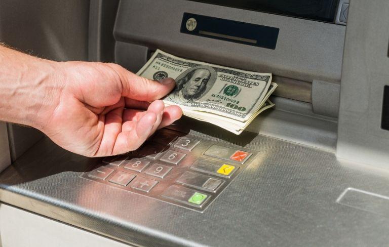 Cuánto dinero se puede sacar de un cajero al día
