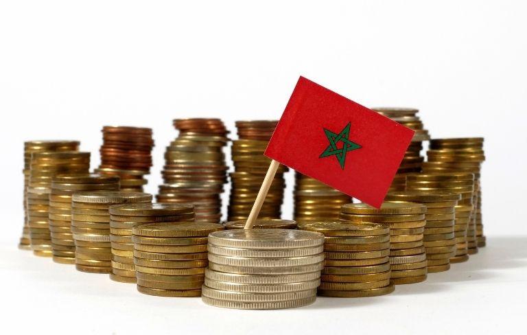 Enviar dinero a Marruecos