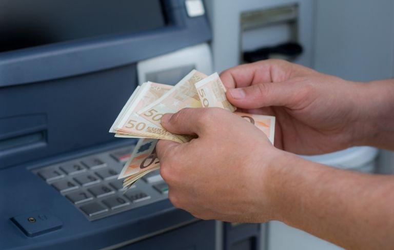Sacar dinero antes del fallecimiento
