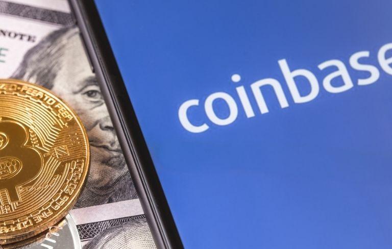 Sacar dinero de Coinbase