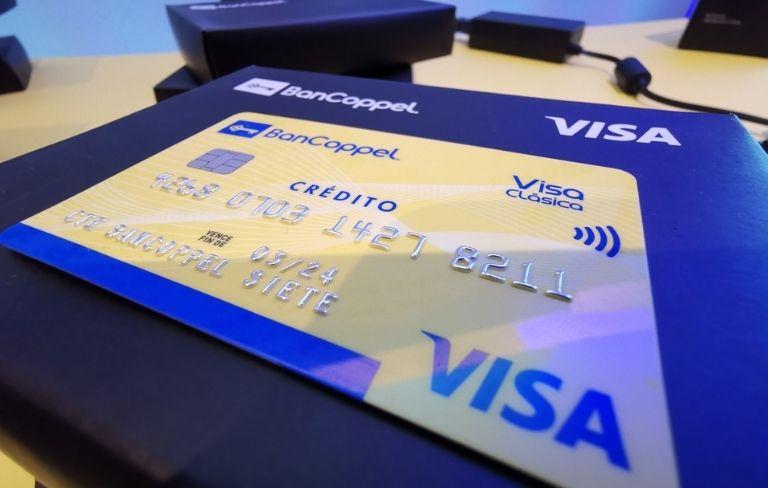 sacar dinero con tarjeta bancoppel
