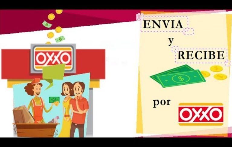 Cómo enviar dinero por Oxxo Guía Paso a paso