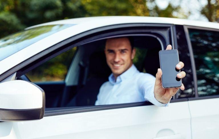 Cómo ganar dinero con uber sin manejar